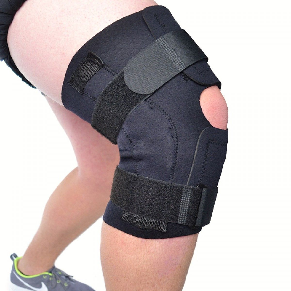 Medical & Mobility Humor Jack Pcl Knee Brace Health & Beauty