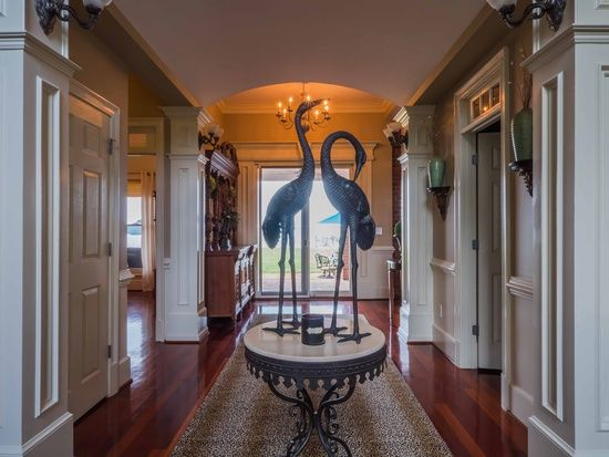 17762 River Shore Dr, Tall Timbers, MD 20690
