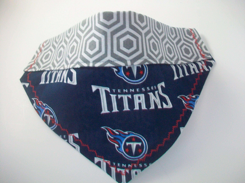 Excited to share this Tennessee Titans dog pet bandana from my  etsy shop    pets  dogbandana  overthecollar  notiebandana  petgift  petfashion   petbandanas ... 62452569b