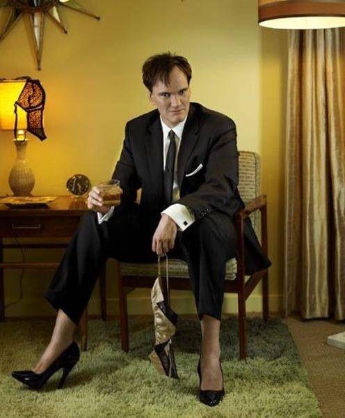 Mr. Tarantino?