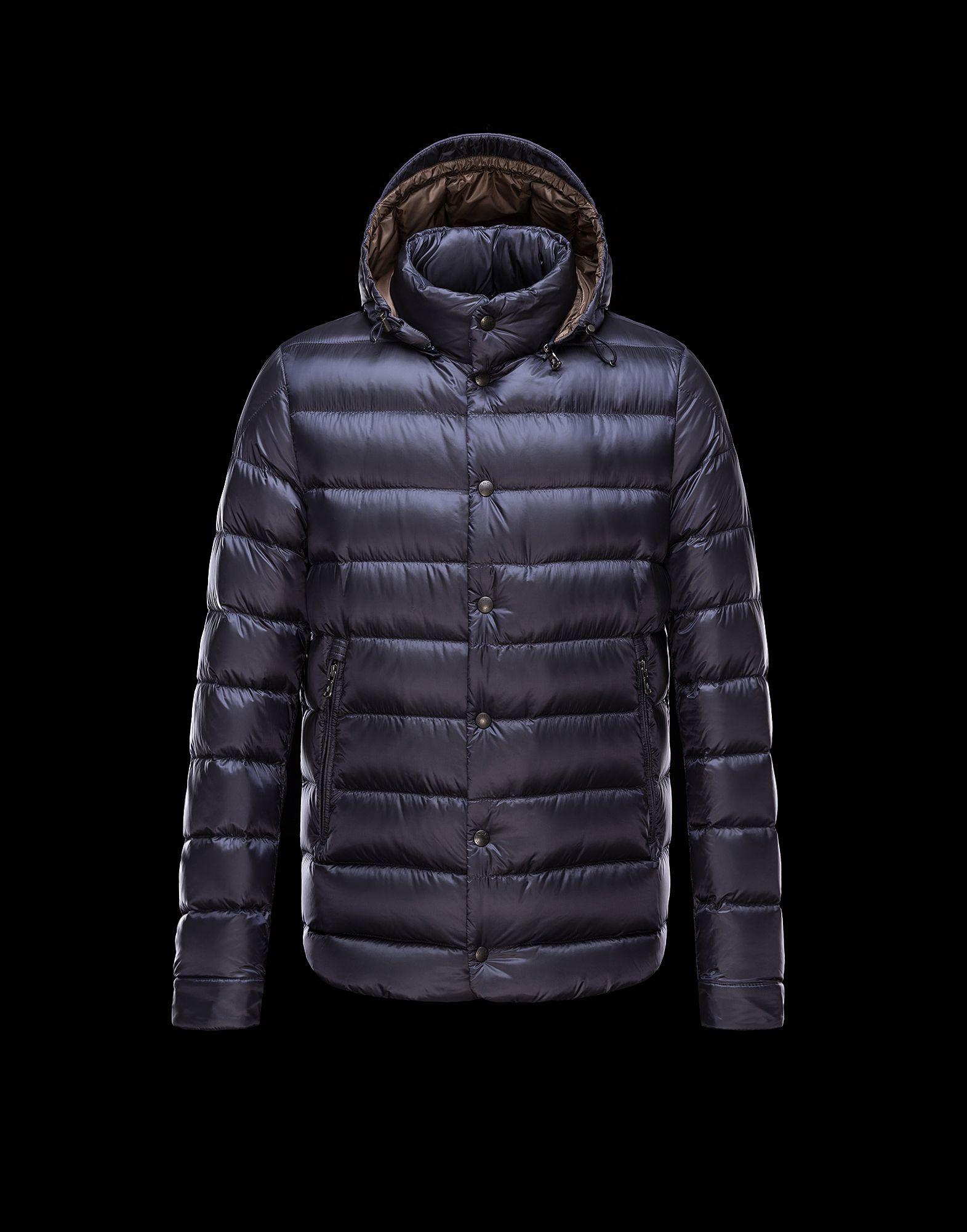 5f84b72af Moncler arles | Moncler Jacket For Man | Moncler, Jackets, Outerwear ...