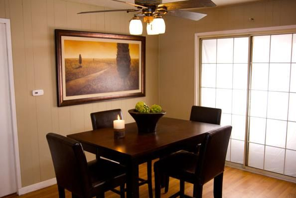 25 Great Mobile Home Room Ideas | All Good in the Trailerhood ... on home office decorating ideas, formal dining room design ideas, home study decorating ideas, home entertainment decorating ideas, dining room makeover ideas, living room dining room combo design ideas, round table in dining room ideas, country dining room ideas, cozy dining room ideas, red color paint living room ideas, dining room color ideas, neutral kitchen design ideas, home theater room design small space, orange and brown dining room ideas, home garden decorating ideas, home studio decorating ideas, home staging dining room, bedroom decorating ideas, elegant dining room ideas,