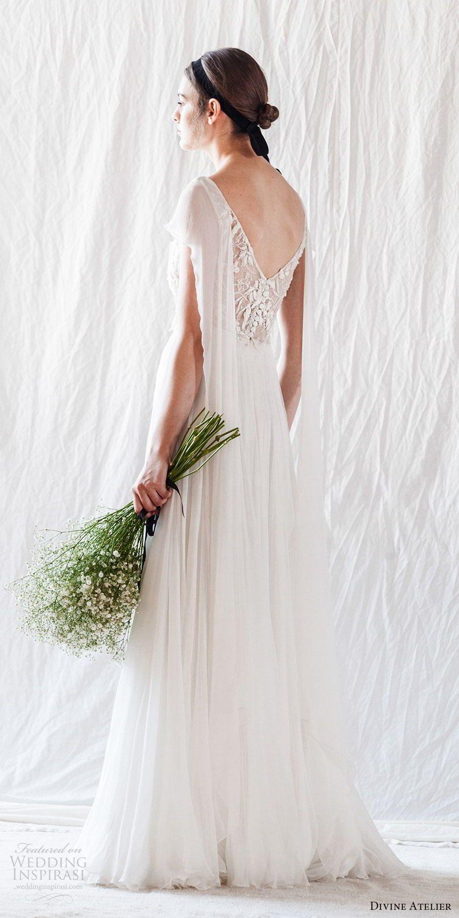 Divine Atelier 2019 Wedding Dresses
