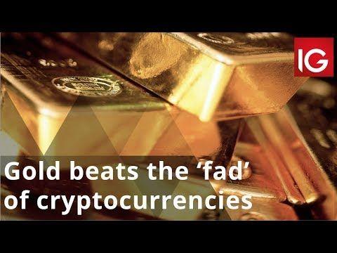 Cryptocurrencies are a fad