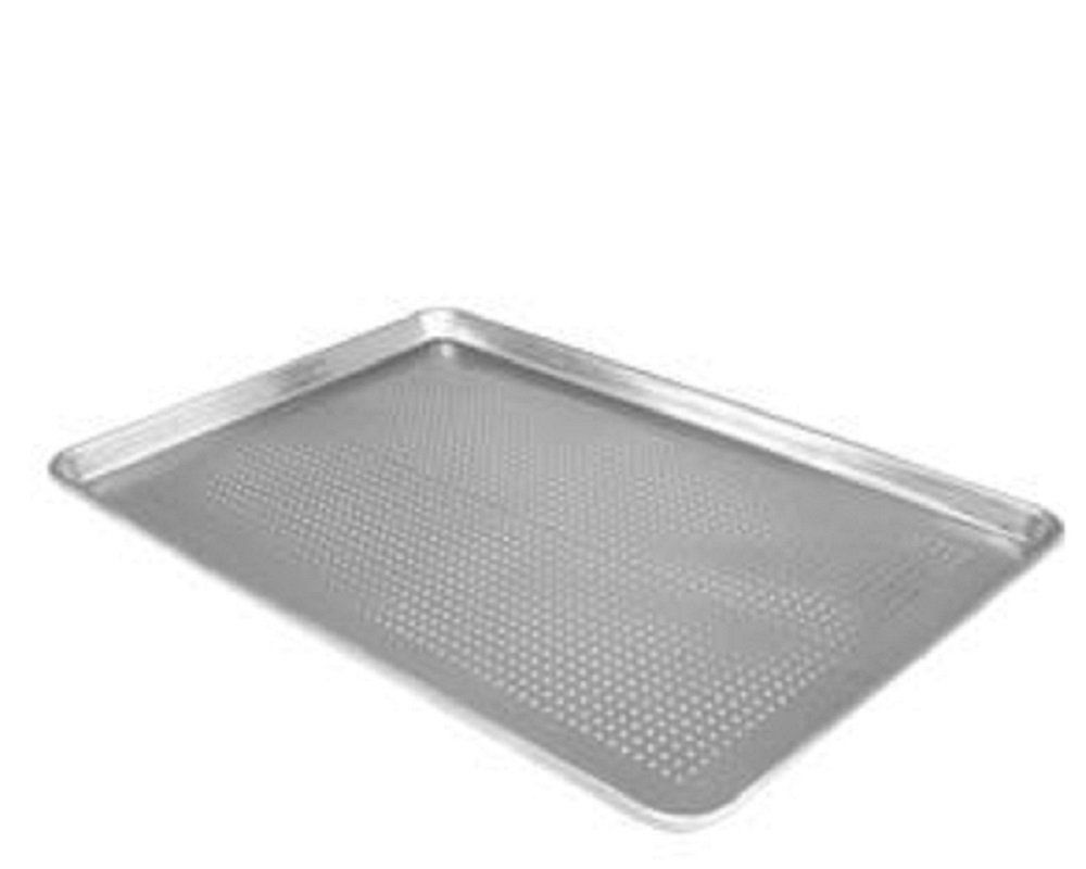 Aluminum Sheet Pans Dozen Bake Baking 18 X 26 Full Size Perforated Want Additional Info Click On The Image Sheet Pan Aluminium Sheet Perforated