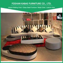 caliente de la venta de muebles IKEA moderno sofá de tela, sala de estar de la…