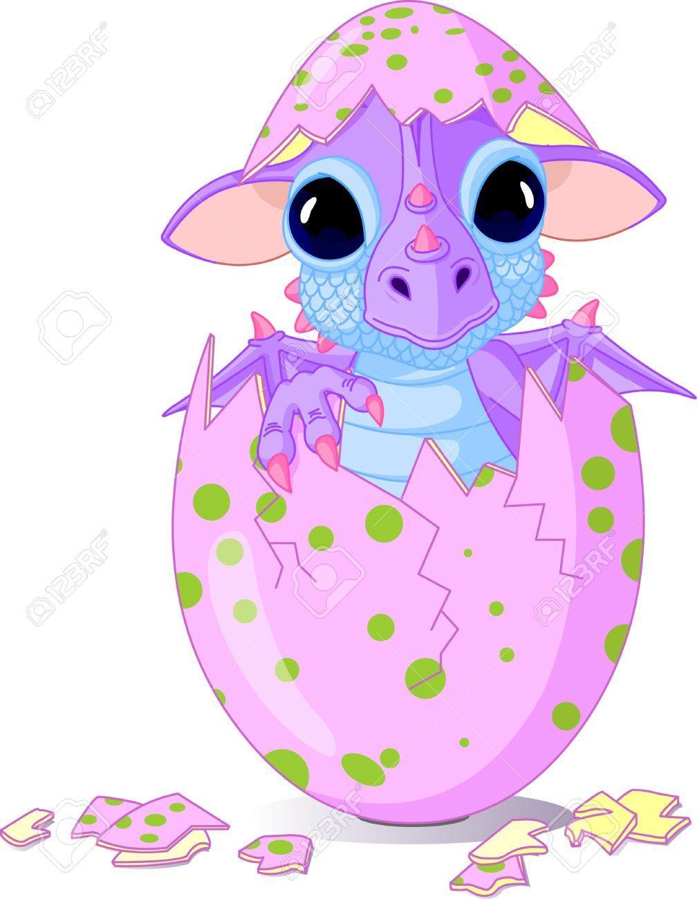 dragon egg hatching - Google Search | Dragon Eggs | Baby dragon