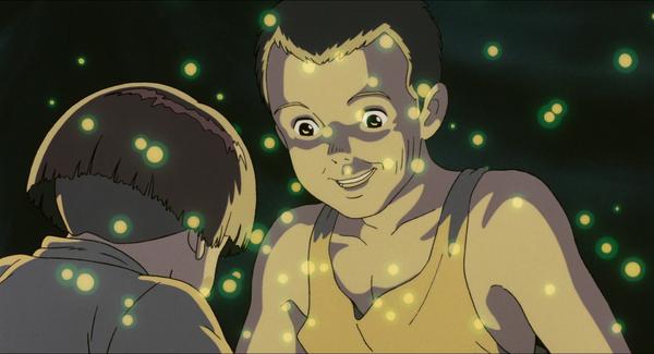 'La tumba de las luciérnagas' (Isao Takahata, 1988)
