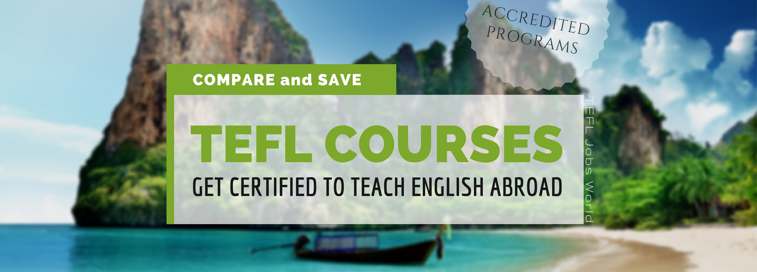 Tefl Source Top Tefl Tesol Certification Courses In One Place