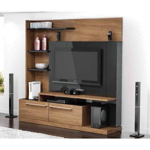 Mueble para tv en dormitorio buscar con google salas - Television dormitorio ...