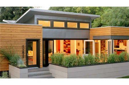 Innovative Michelle Kaufmann Designs Sunset Breezehouse