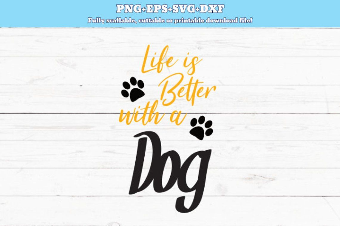 Image 0 Dog Quotes Life Is Good Dog Lover Gifts