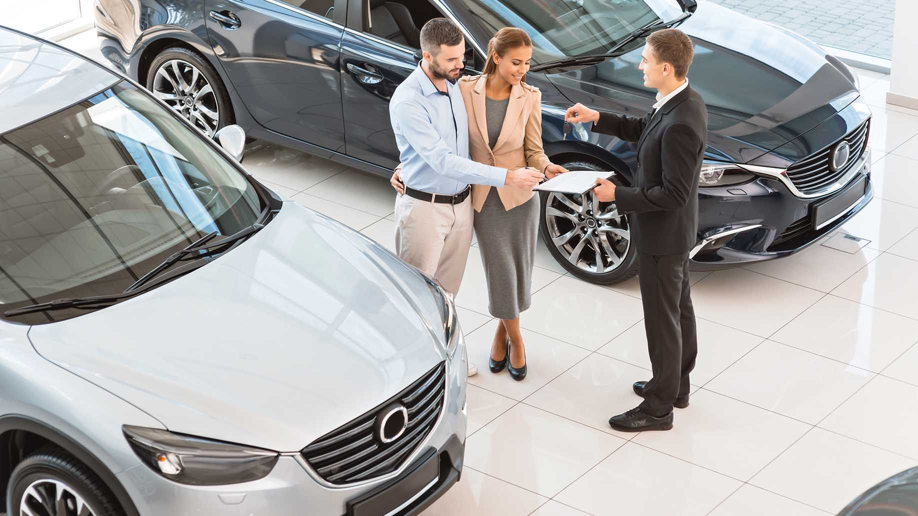 Buying A New Car Read Up For Some Money Wise Tips For You Car