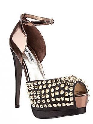 Steve Madden Spring/Summer 2012 Shoe Collection