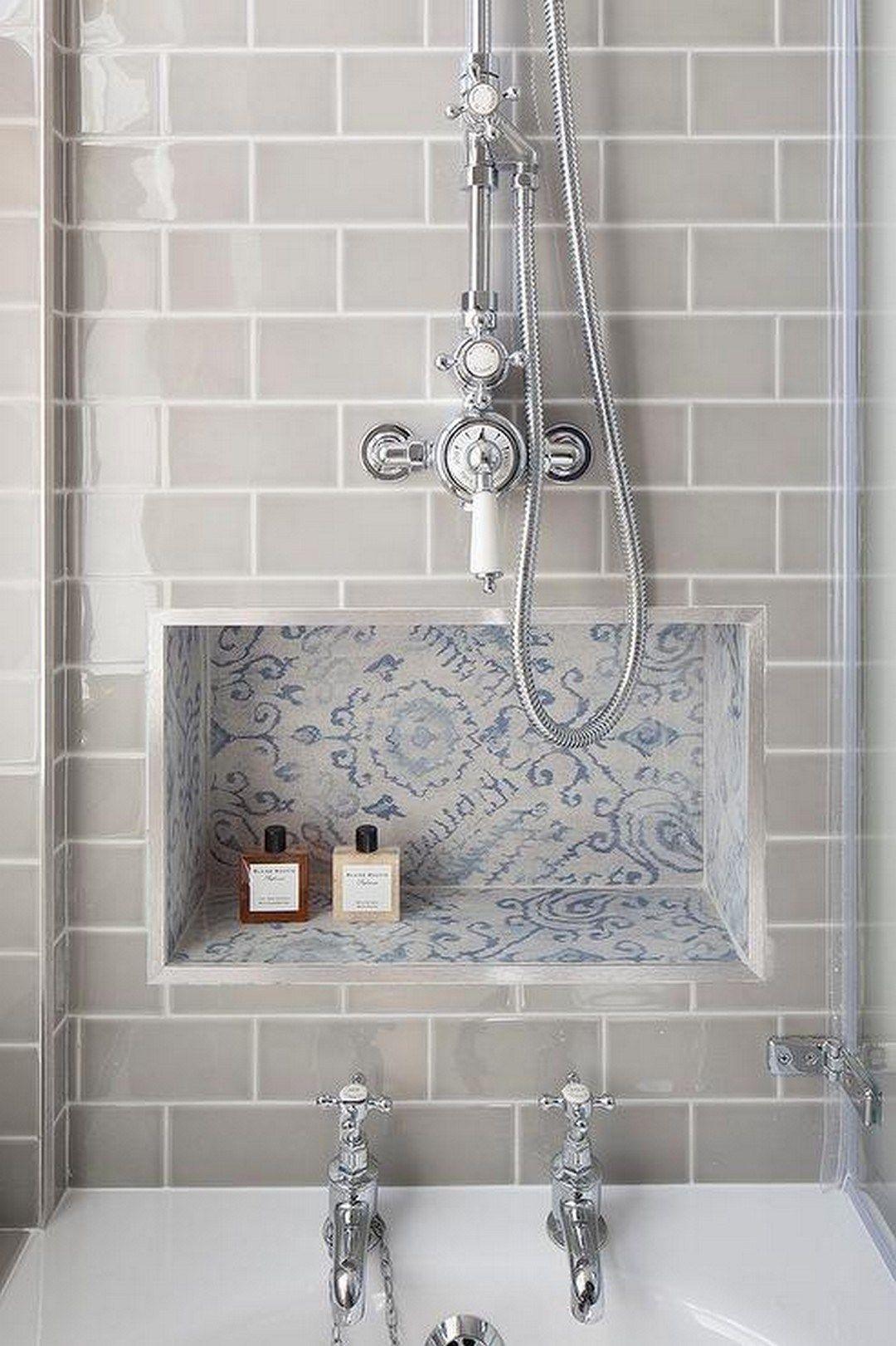 99 New Trends Bathroom Tile Design Inspiration 2017 31: 99 New Trends Bathroom Tile Design Inspiration 2017 (12