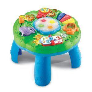 Når din baby når en alder omkring 8-9 måneder og gerne vil sidde på ...