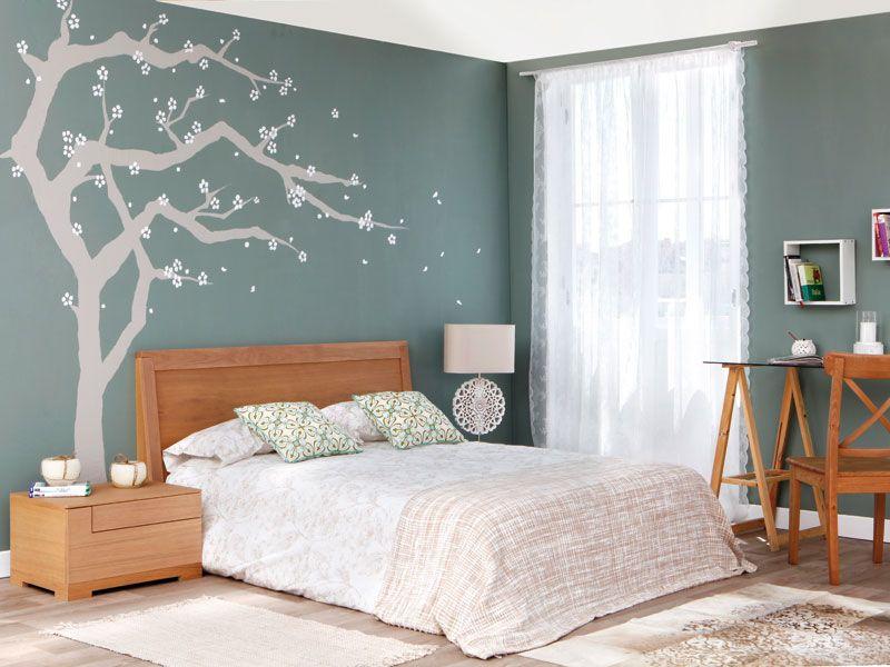 ideas para sacar el m ximo partido a tu dormitorio camas On idea de pintura de dormitorio adulto