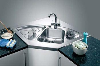 More Ideas Below Kitchenideas Kitchensink Copper Corner Kitchen Sink Layout Ideas Undermount Corner Kitchen Corner Sink Kitchen Trendy Kitchen Cool Kitchens
