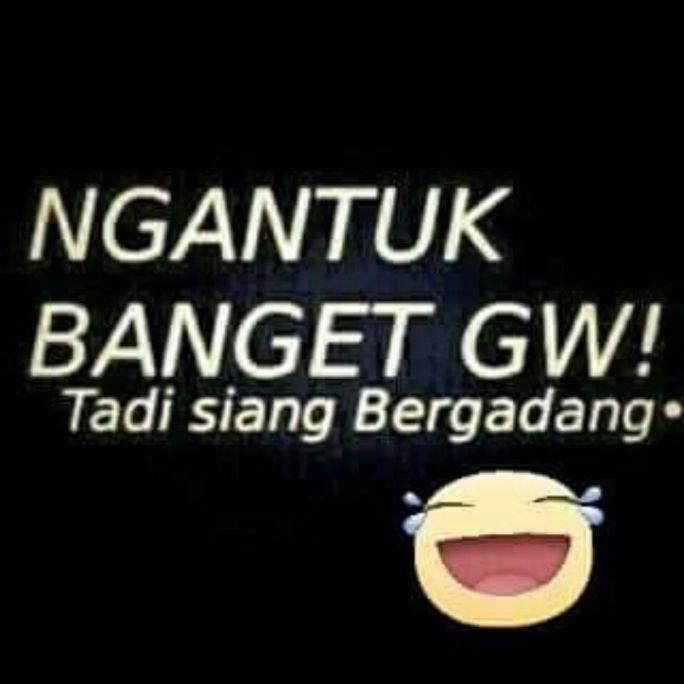 Gambar Foto Meme Lucu Ngantuk Terbaru September Ceria 2016 U2013