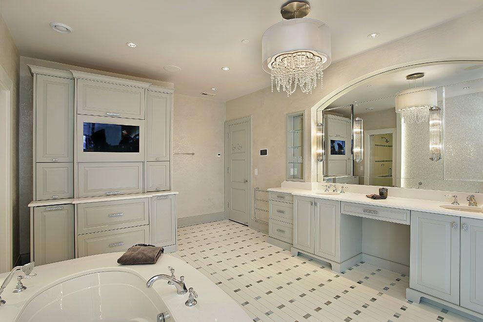 Master Bathroom SMART Builders u2013 Fine