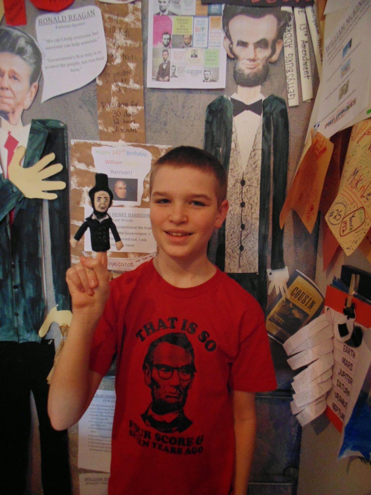 Happy 206th Birthday Abraham Lincoln