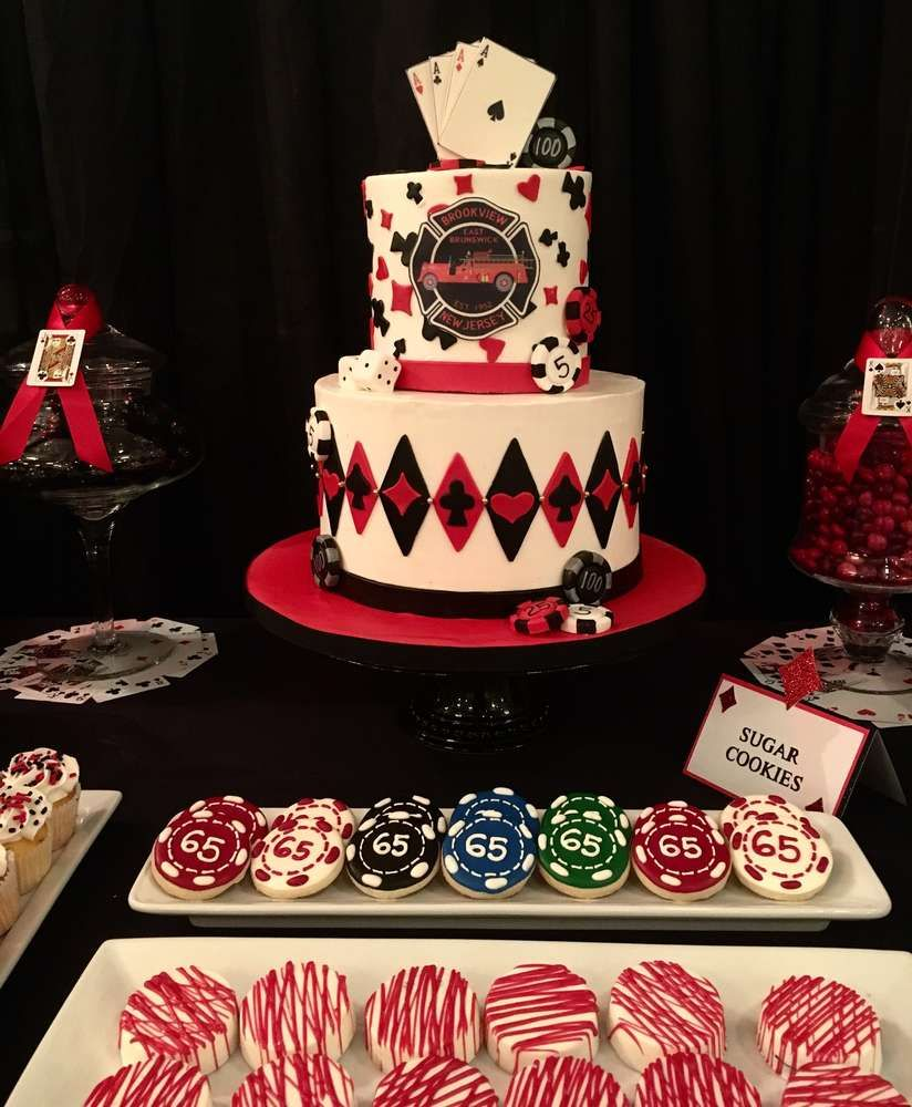 Casino Night Dinner Party Ideas & Best 25 Casino Party Decorations Ideas On Pinterest - Food Ideas For ...
