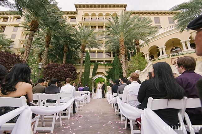 Green Valley Ranch Wedding In Henderson Nevada Just Outside Las Vegas