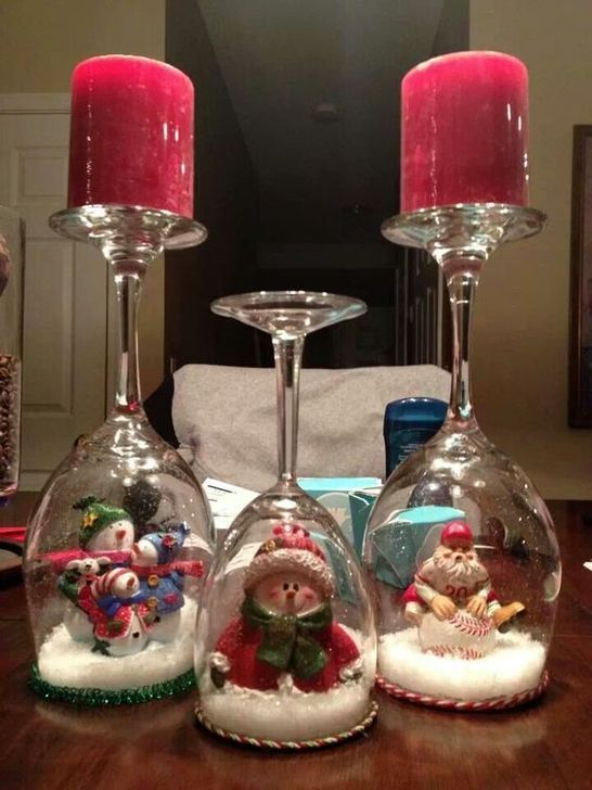 54 Fabulous Christmas Decoration Ideas For Small House images