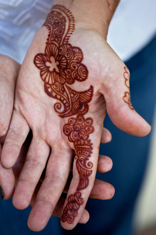 Henna tattoo charleston sc - Summer To Do List 1 Do Henna Right Via Etsy