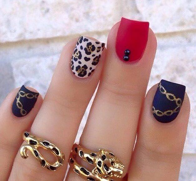 Las Uñas Cortas, algunas chicas siempre les gusta tener las uñas ...