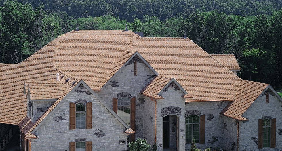 Best Heritage® Premium Heritage® In Painted Desert Roof 640 x 480