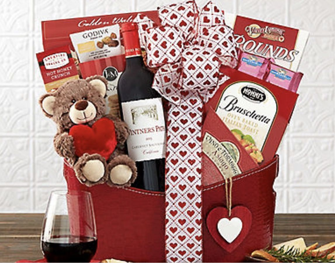 Gift baskets delicious and beautiful order yours today