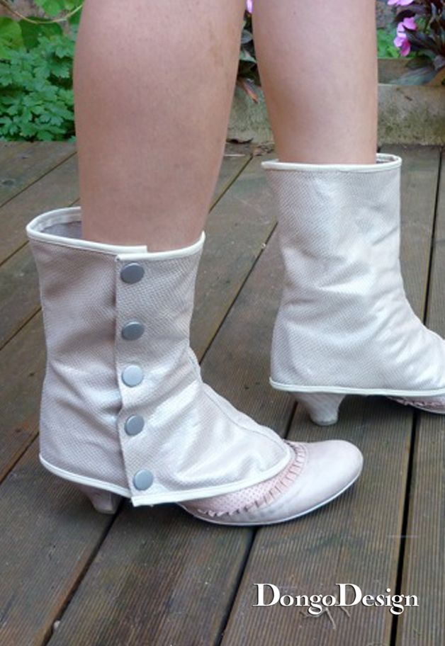 Pattern and Ebook to sew the Gaiter,per PDF Sewing instructions in ...