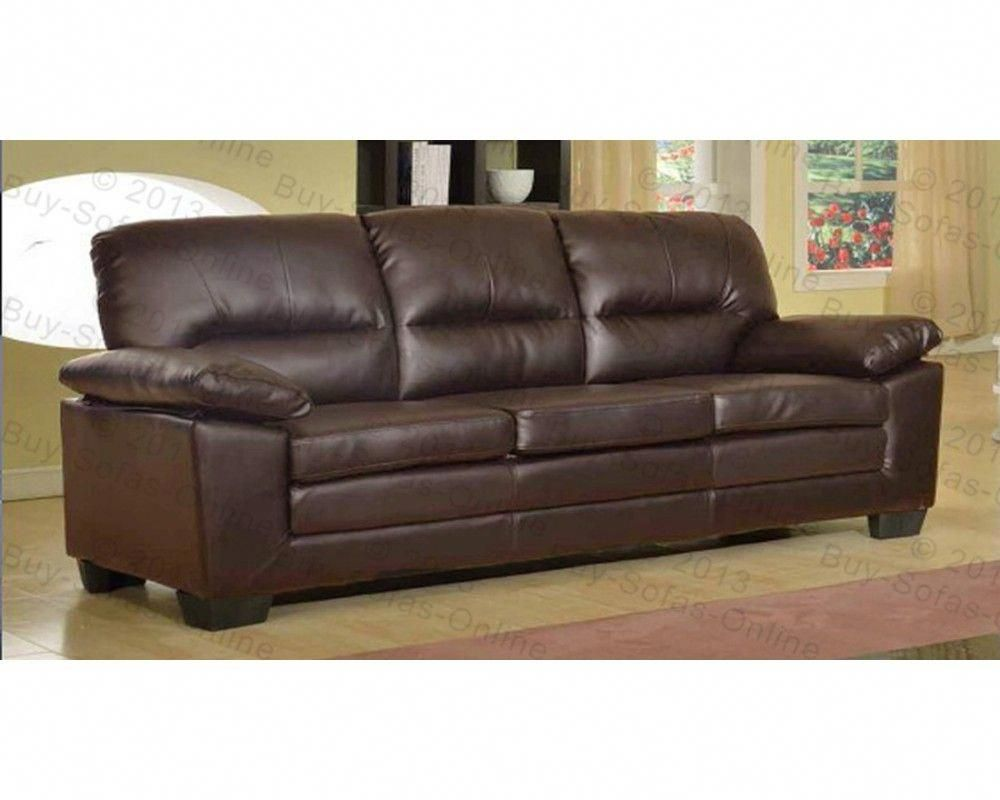 brown 3 seater leather sofa a few black leather sofa ideas black rh pinterest com