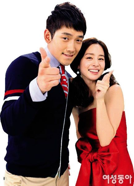 Rain and Kim Tae Hee Pass the Two Year Dating Mark and K-ent Spots Signs of Impending Nuptials | A Koala's Playground