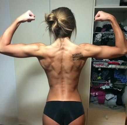 53+ Trendy Fitness Motivation Inspiration Dream Bodies Skinny #motivation #fitness