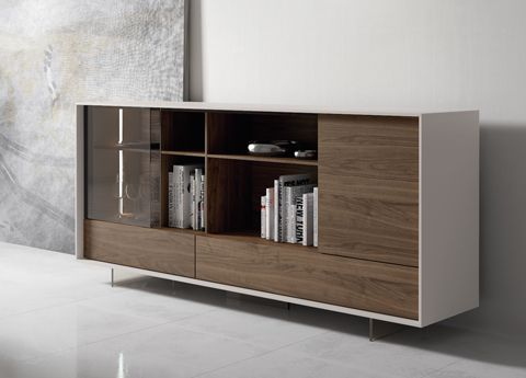 Lisbon Contemporary Sideboard Furniture Contemporary Living