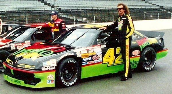 Kyle Petty Mello Yello Google Search Race Car Drivers