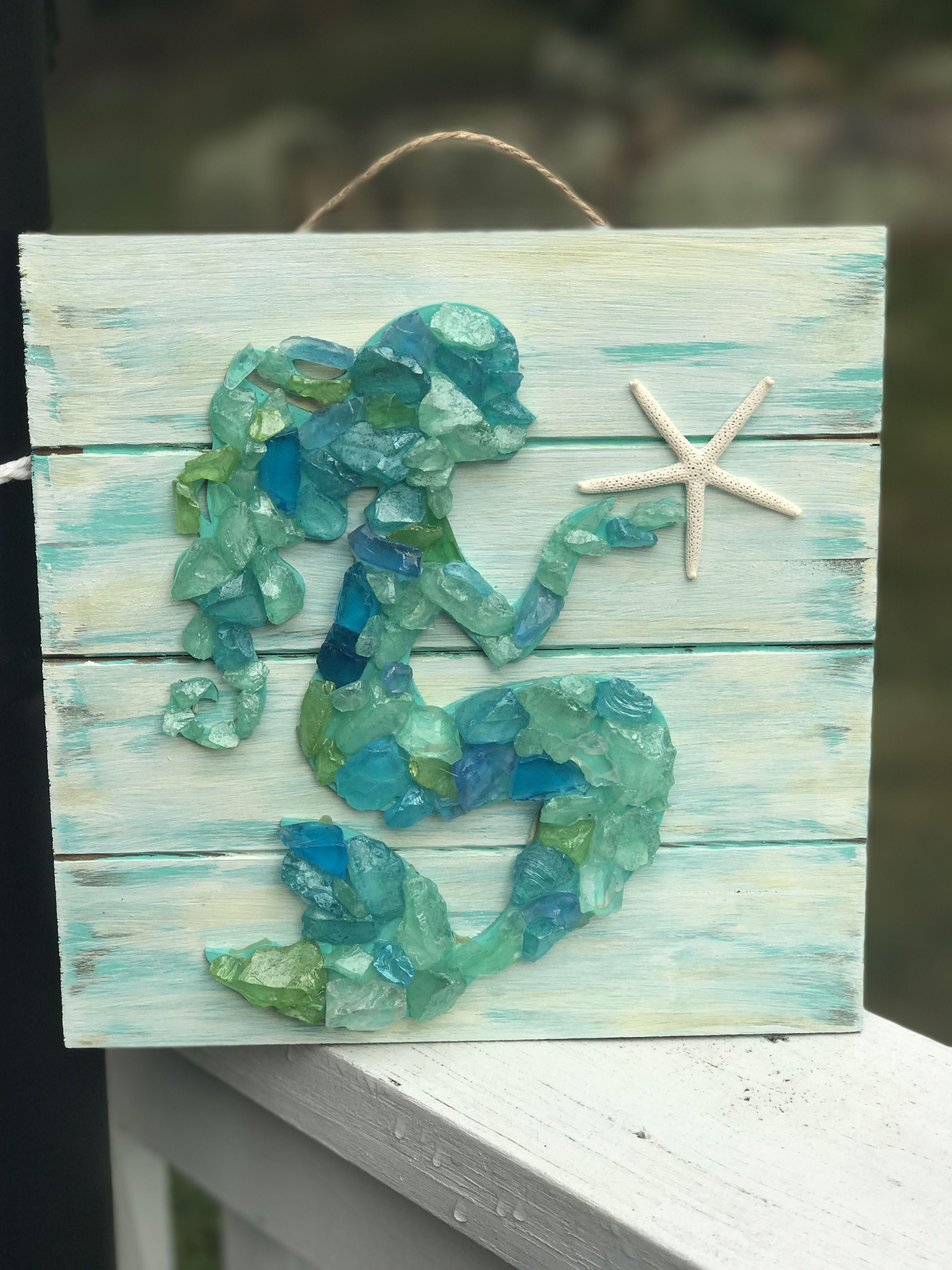 Mermaid beach glass Www.etsy.com/shop/lilyvictoria ... - photo#39