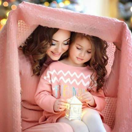 25 Trendy Photography Winter Family Baby Photos #winterfamilyphotography
