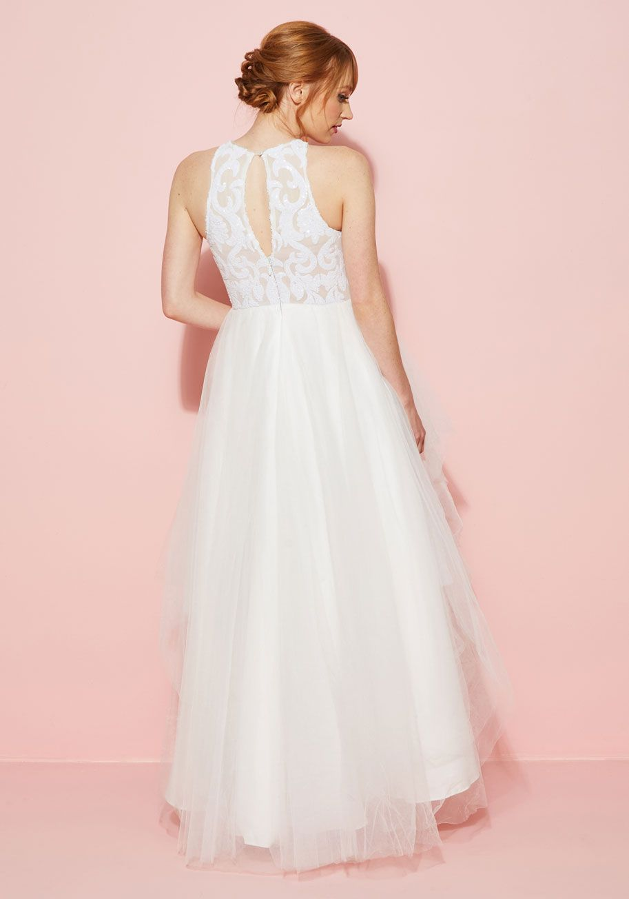 Único Vestido De Novia Bristol Patrón - Colección de Vestidos de ...