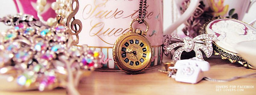 Get this Pretty Necklaces Facebook Covers for your profile ...
