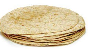 fantastic gf tortillas!