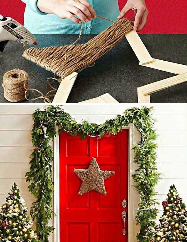 Riley Jo Top Ten Christmas Decorating Ideas! For the Home