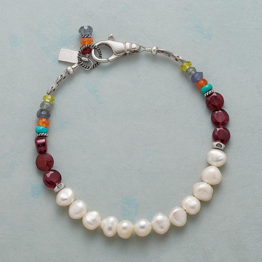 Grand entrance bracelet sundance jewelry jewelry pearl
