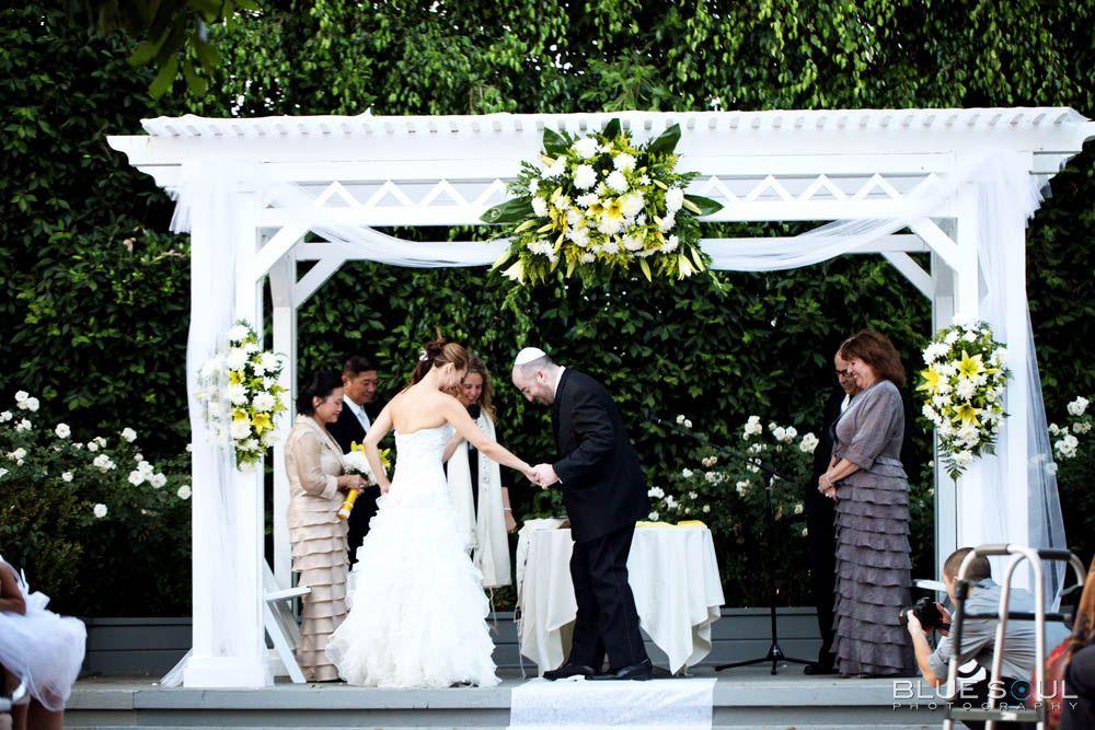 Wedding Blue Soul Photo Los Angeles