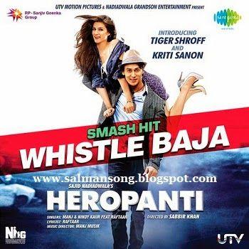 Download Heropanti Songs Online Full Album Of Heropanti Heropanti