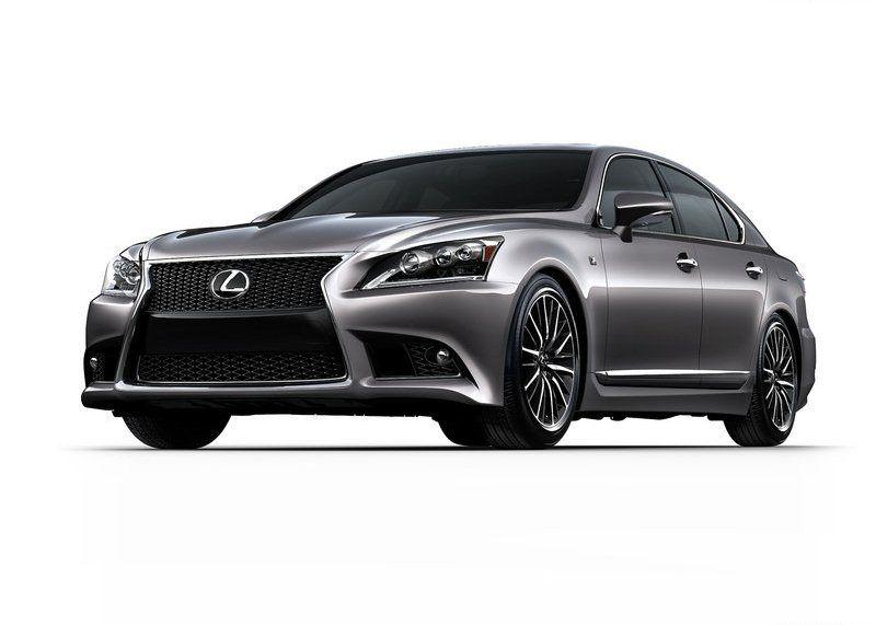 Lexus Ls 460 F Sport Hepsi Ve Daha Fazlasi Icin Www Tasit Com Lexus Ls 460 Lexus Ls Lexus