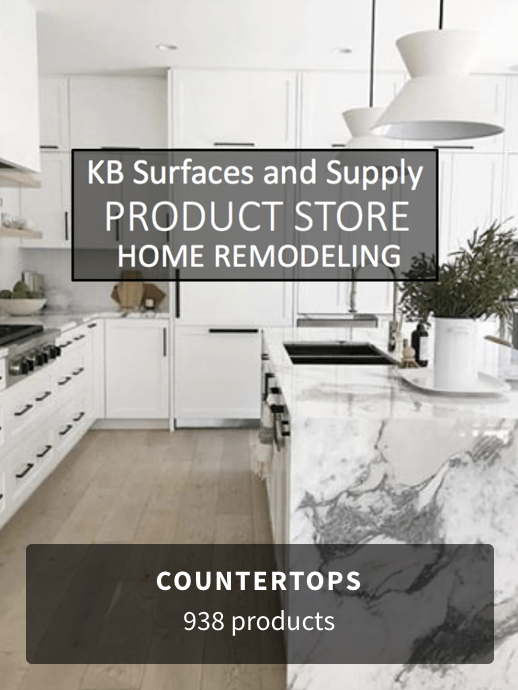 Pin by KB Surfaces and Supply on Natural Stone Countertops | Orlando