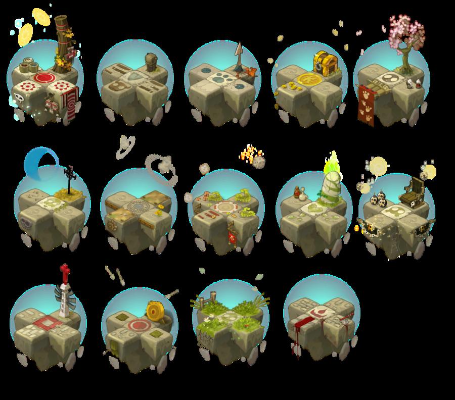 http://nano-game.deviantart.com/art/Wakfu-Render-3-270861912